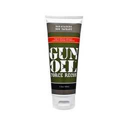 Gun Oil Force Recon Hybrid Lubricant