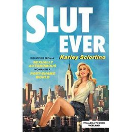 Grand Central Publishing Slutever