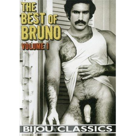 Bijoux Video Best of Bruno DVD