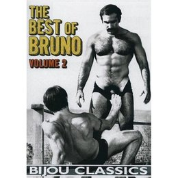 Bijoux Video Best of Bruno 02 DVD