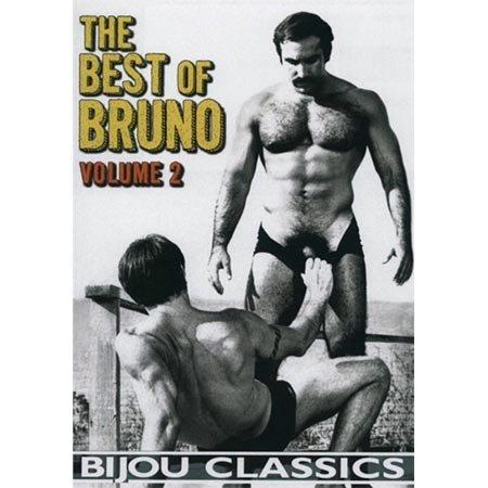 Bijoux Video Best of Bruno 02 DVD