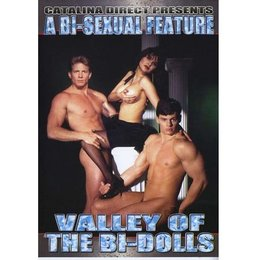 Catalina Video Valley Of The Bi Dolls DVD