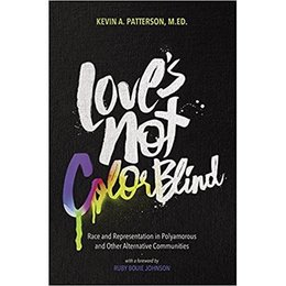 Thorntree Press Love's Not Color Blind