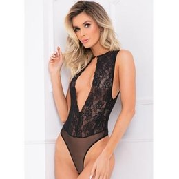 Rene Rofe Radiant Body Jewelry Bodysuit 50005