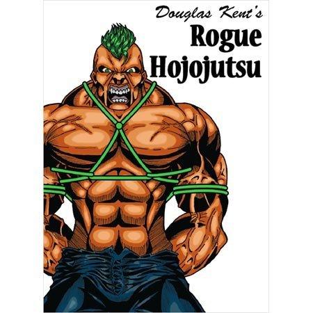 Mental Gears Publishing Rogue Hojojutsu