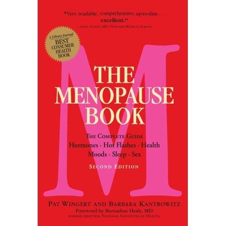 Workman Publishing Menopause Book, The