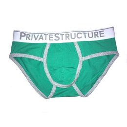 PS Packing PS Quantum Packing Briefs, Jade Green