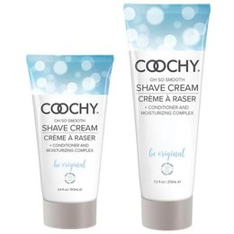 Coochy Shave Cream, Be Original