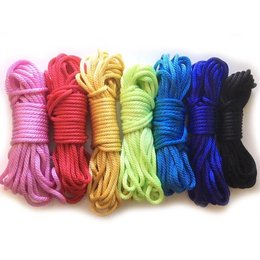 Venus Rope 1/4-inch Solid Braid Nylon Rope