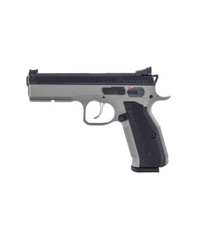 "CZ Shadow 2 Urban Grey 4.7"" 9mm"