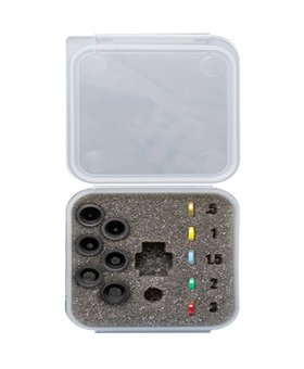 Specialty Deluxe Podium Peep Kit All App&Clarifiers