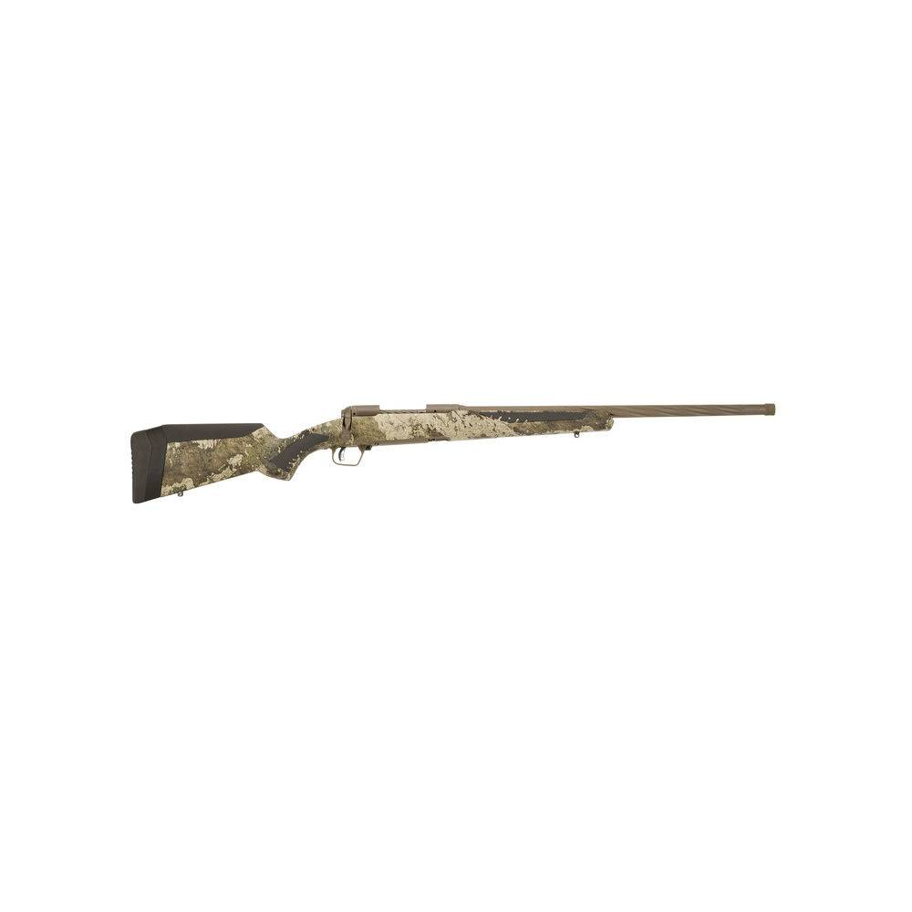 Savage 6.5 Creedmore 110 High Country 22""