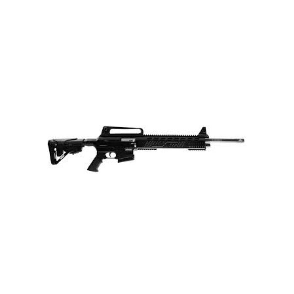 Axor Axor Arms 12 GA Semi Auto MF2 Black