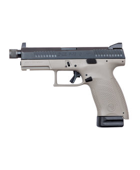 CZ P-10 C Urban Grey 9mm