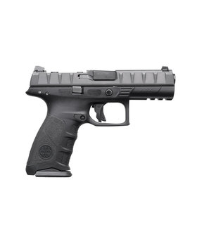Beretta 9mm APX 108 mm  RDO w/2 mags