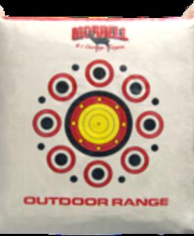 Morrell Outdoor range Target #170