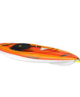 Pelican Argo 80 X Fireman Red-Yellow/ White