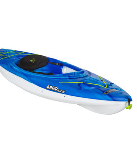 Pelican Argo 100 X Deep Blue/ White