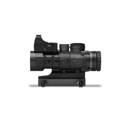 Burris Ar-332 3x32 mm Bal CQ w/ff3