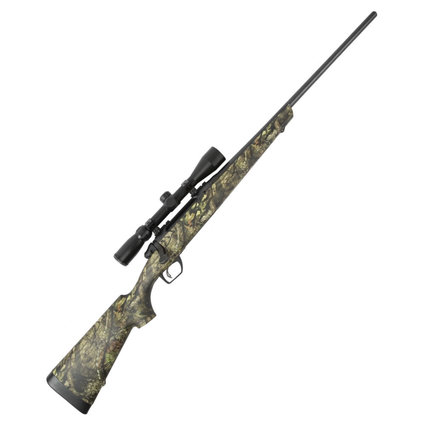 Remington 30-06 sprig 783 camp w/scope