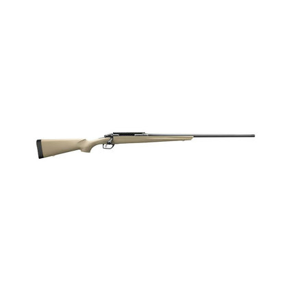 Remington 223 Rem 783 HB FDE Threaded