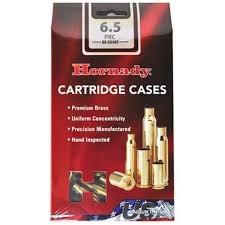 Hornady 6.5 PRC Brass 50 ct.