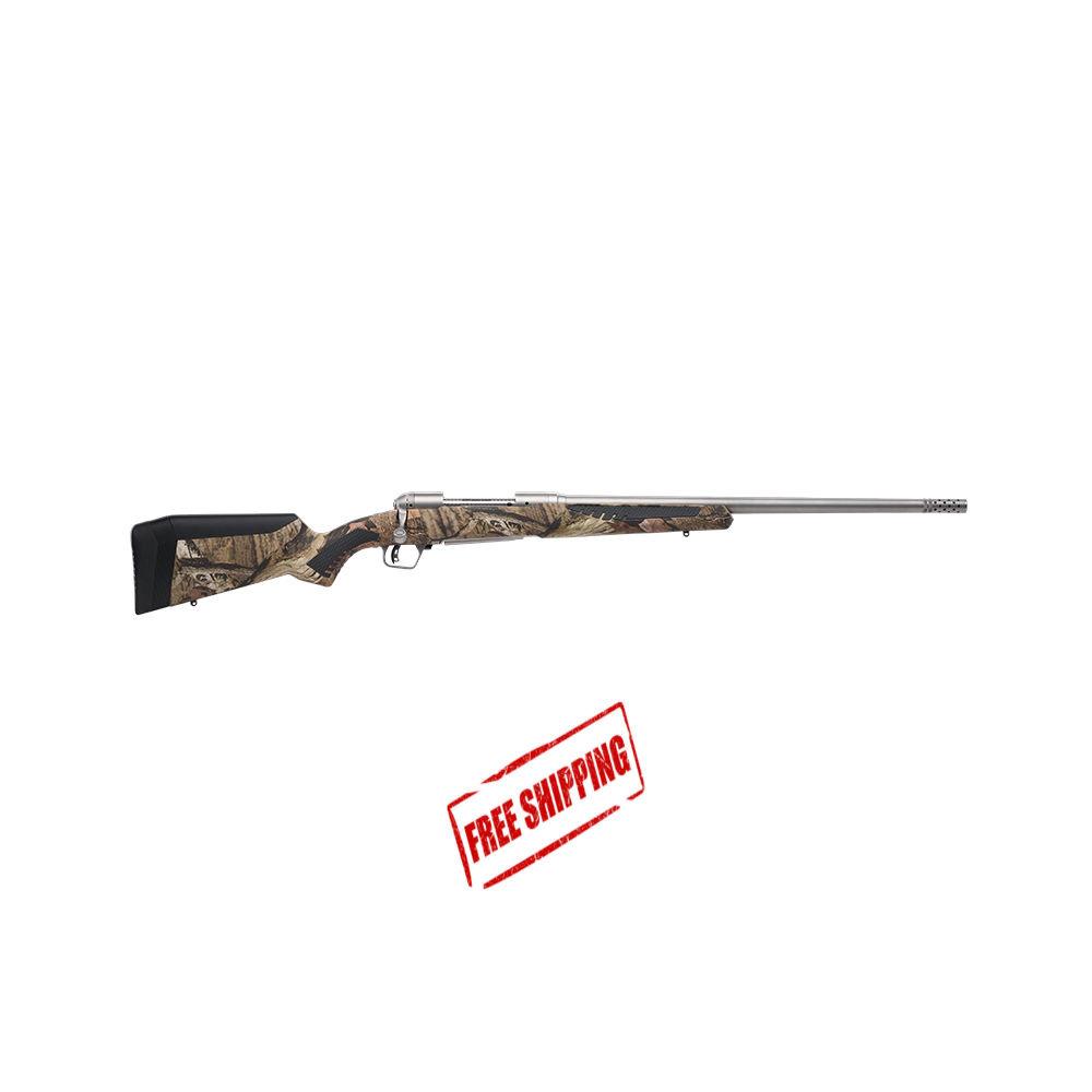 Savage 300 WSM model 110 BR Hunter