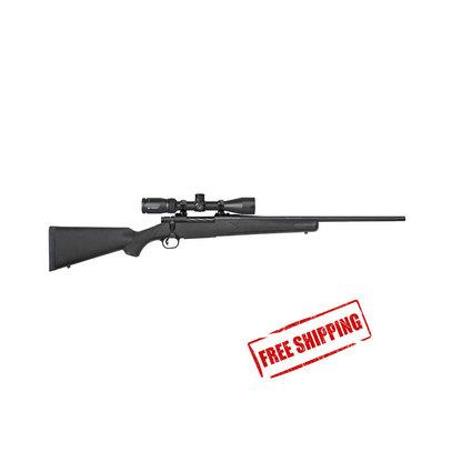MOSSBERG - GUNS MOS PATR 270 22 FLT VTX SYN 5
