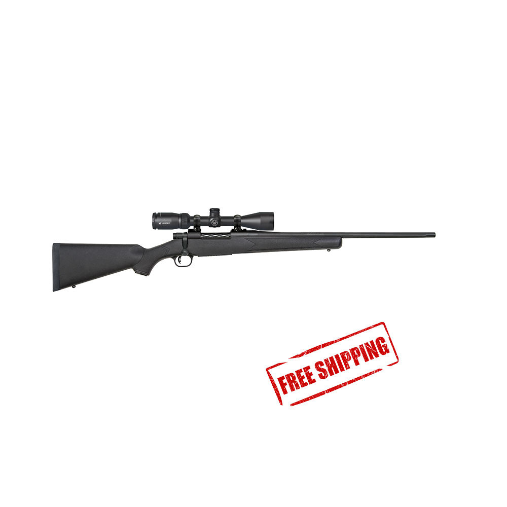 Mossberg 30-06 Patriot vortex combo
