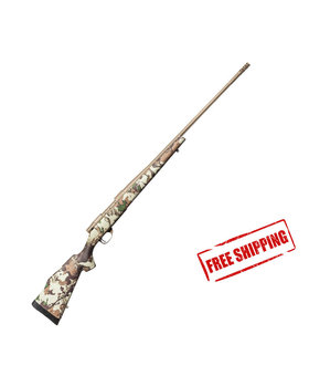 Weatherby 6.5 CREEDMORE FIRST LIGHT