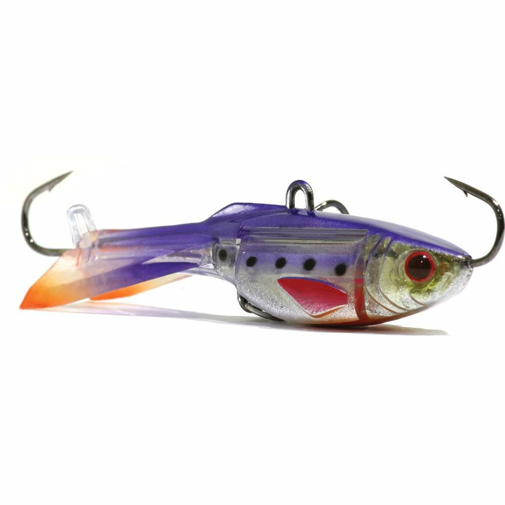 "Acme HYPER-GLIDE 1.5"" PURPLE"