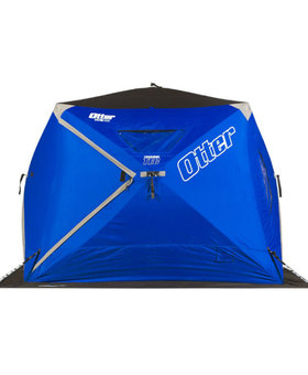 OTTER OUTDOORS Hub XTH Pro Thermal Lodge