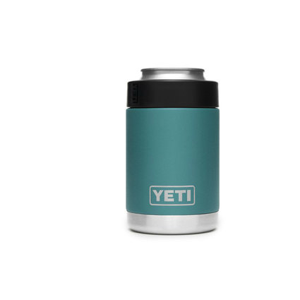 Yeti Colster River Green
