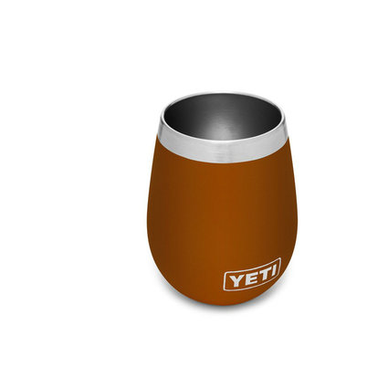 Yeti 10oz Wine Tumbler Clay