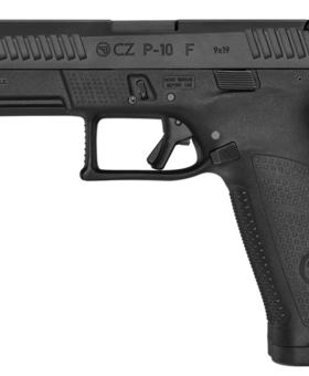 CZ 9mm P-10 F