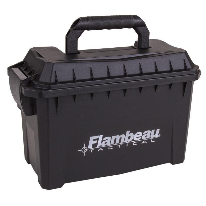 Flambeau Compact Ammo Can