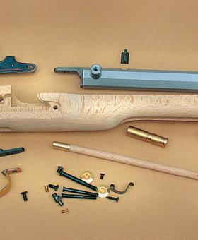 TRADITIONS INC Kentucky Pistol Kit