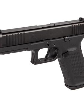 Glock G19X FDE GNS SIGHTS