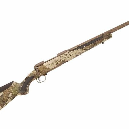 Savage 243 Win 110 High Country