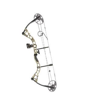 Diamond Archery Prism RTH RH 5-55# Break Up Country