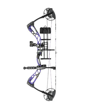 Diamond Archery SB1 RTH RH 15-70# Purple