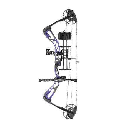 Diamond Archery SB1 RTH RH 15-70# Purple