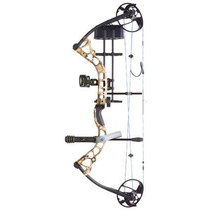 Diamond Archery Infinate Edge Pro LH 5-70# MO Infinity