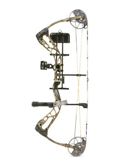 Diamond Archery EDGE 320 LH BREAK UP