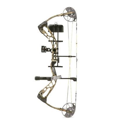 Diamond Archery EDGE 320 LH BREAK UP