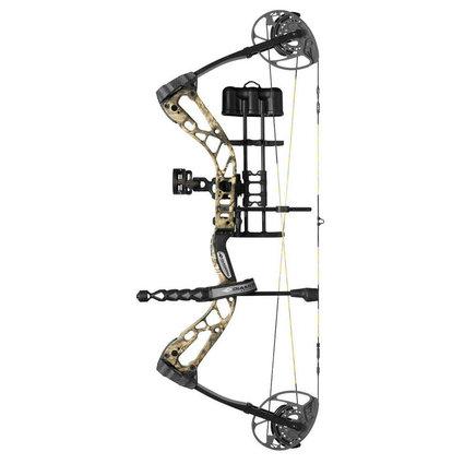 Diamond Archery EDGE 320 RH BREAK UP