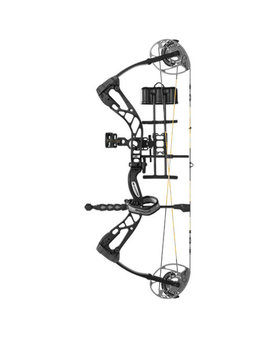 Diamond Archery Edge 320 Left hand Blk