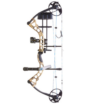 Diamond Archery Infinite Edge Pro Rh pack BU