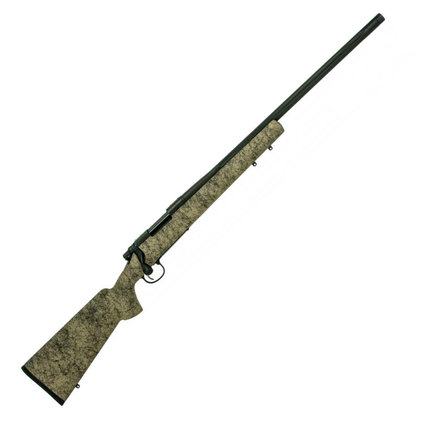Remington 6.5 Creedmore 700 HS Precision