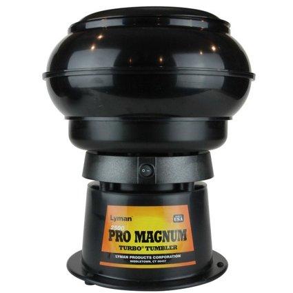 LYMAN/PACHMAYR/TAC-STAR Pro Magnum 2500 Turbo